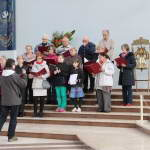 2015.04.17 Pielgrzymka do Częstochowy-Sanktuarium Miłosierdzia Bożego_0003