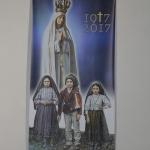 2017.05.13 100 -lecie objawień Fatimskich - początek roku jubileuszowego 00003