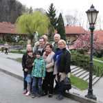 2015.04.16 Pielgrzymka do Częstochowy Kalwaria Zebrzydowska_0013
