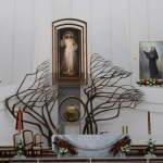 2015.04.16 Pielgrzymka do Częstochowy- Sanktuarium Miłosierdzia Bożego_0023