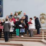 2015.04.17 Pielgrzymka do Częstochowy-Sanktuarium Miłosierdzia Bożego_0001