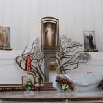 2015.04.17 Pielgrzymka do Częstochowy-Sanktuarium Miłosierdzia Bożego_0002