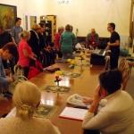 2014.10.17-19 Warsztaty w Dziwnowie 0009